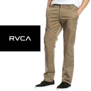RVCA Weekend Stretch Chinos | 32W x 32L